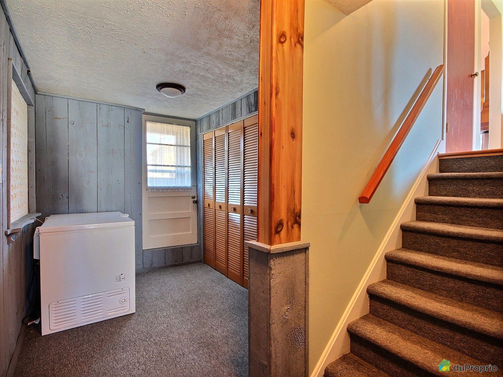 Maison vendu montr al immobilier qu bec duproprio 676660 for Lavage interieur voiture montreal