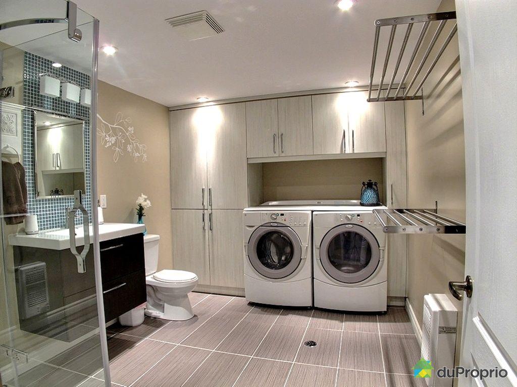 Maison vendu blainville immobilier qu bec duproprio for Salle de bain fonctionnelle