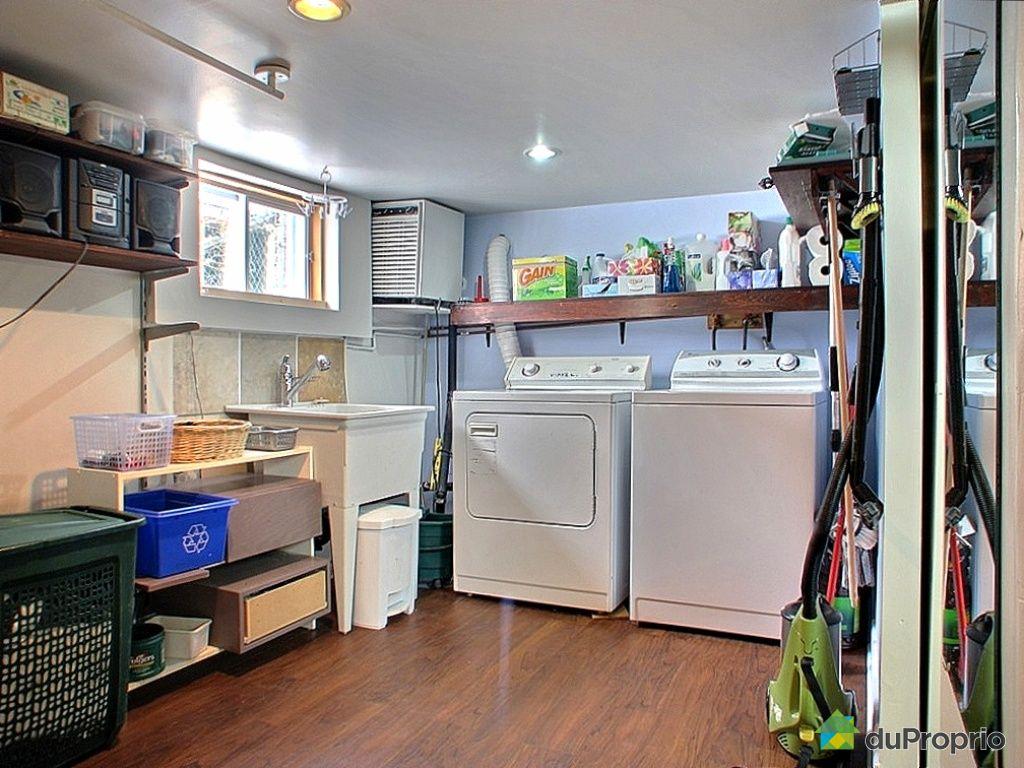 Maison vendu montr al immobilier qu bec duproprio 225183 for Lavage interieur voiture montreal