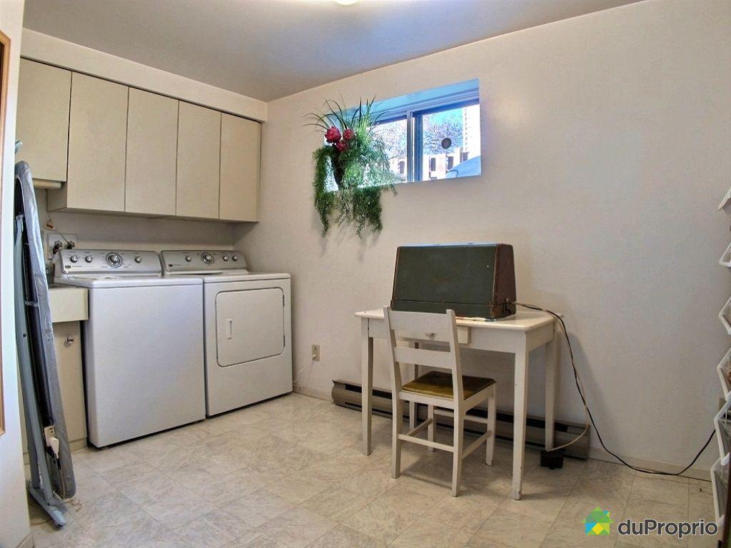 Maison vendu montr al immobilier qu bec duproprio 471772 for Lavage interieur voiture montreal