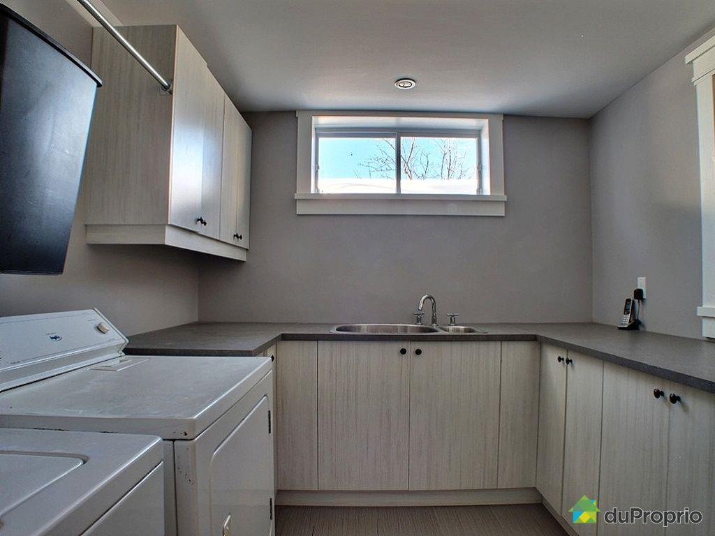 maison vendu st joseph du lac immobilier qu bec duproprio 396798. Black Bedroom Furniture Sets. Home Design Ideas