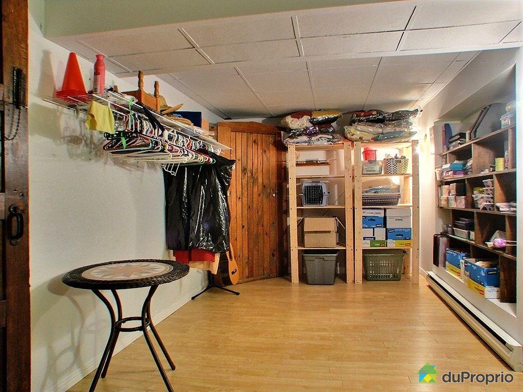 Maison vendu aylmer immobilier qu bec duproprio 358516 for Rangement de maison