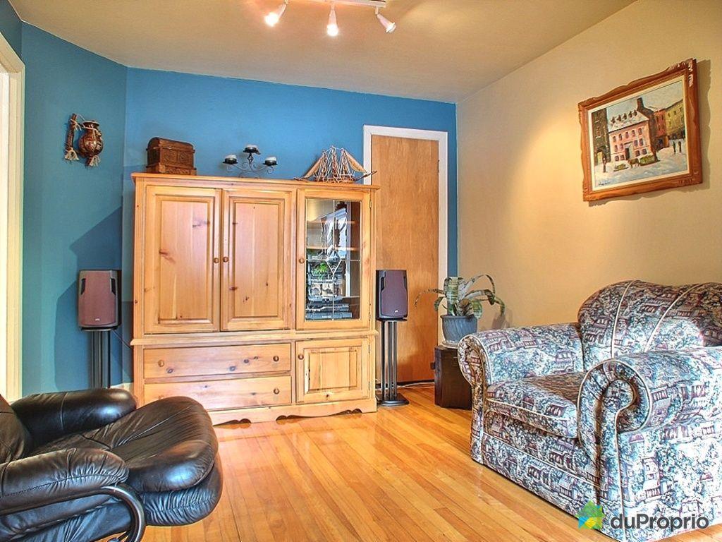 duplex vendu montr al immobilier qu bec duproprio 225776. Black Bedroom Furniture Sets. Home Design Ideas