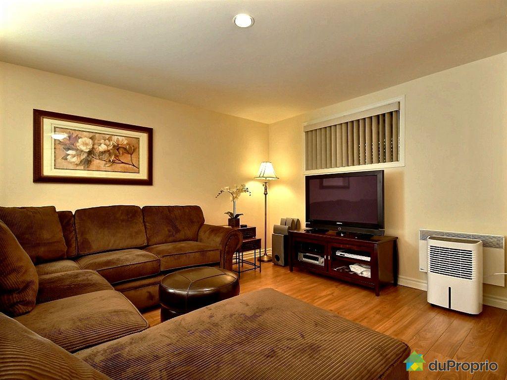 jumel vendu ste ad le immobilier qu bec duproprio 450584. Black Bedroom Furniture Sets. Home Design Ideas