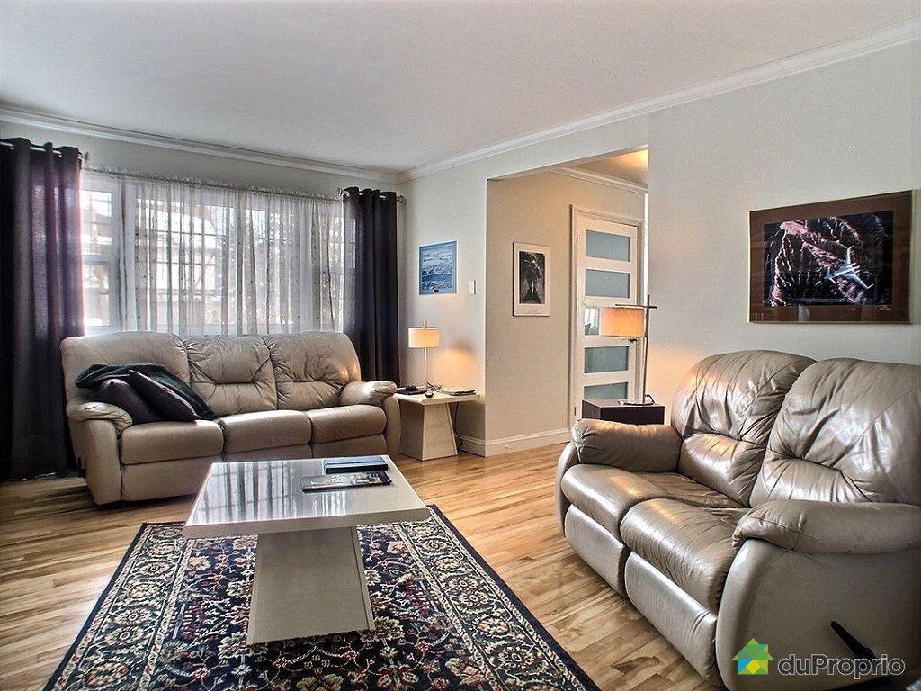 maison vendu montr al immobilier qu bec duproprio 500358. Black Bedroom Furniture Sets. Home Design Ideas