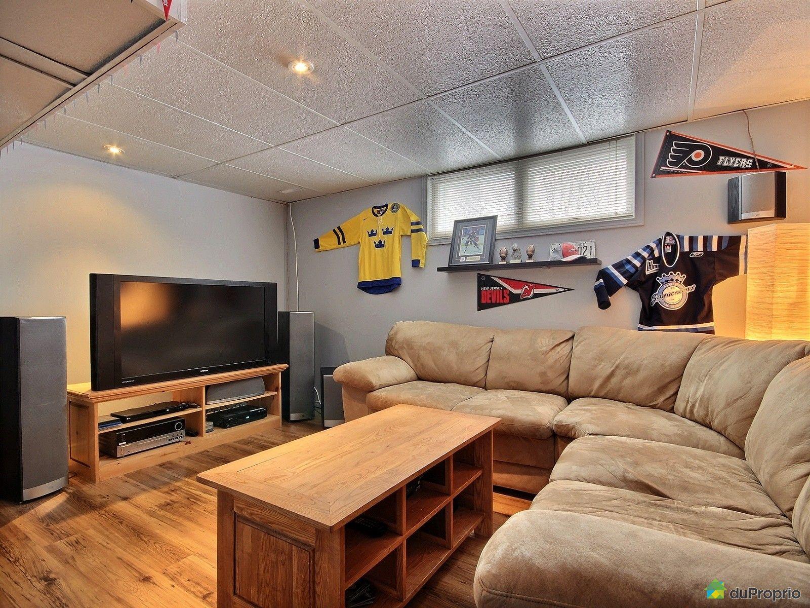 maison vendu beloeil immobilier qu bec duproprio 595736. Black Bedroom Furniture Sets. Home Design Ideas