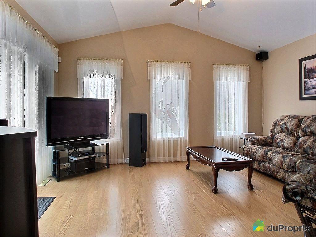 maison vendu drummondville immobilier qu bec duproprio 487729. Black Bedroom Furniture Sets. Home Design Ideas