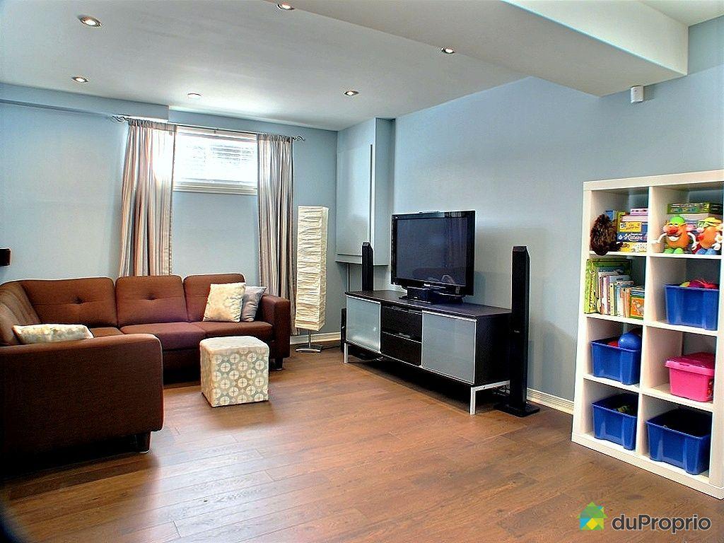 maison vendu la prairie immobilier qu bec duproprio 242938. Black Bedroom Furniture Sets. Home Design Ideas