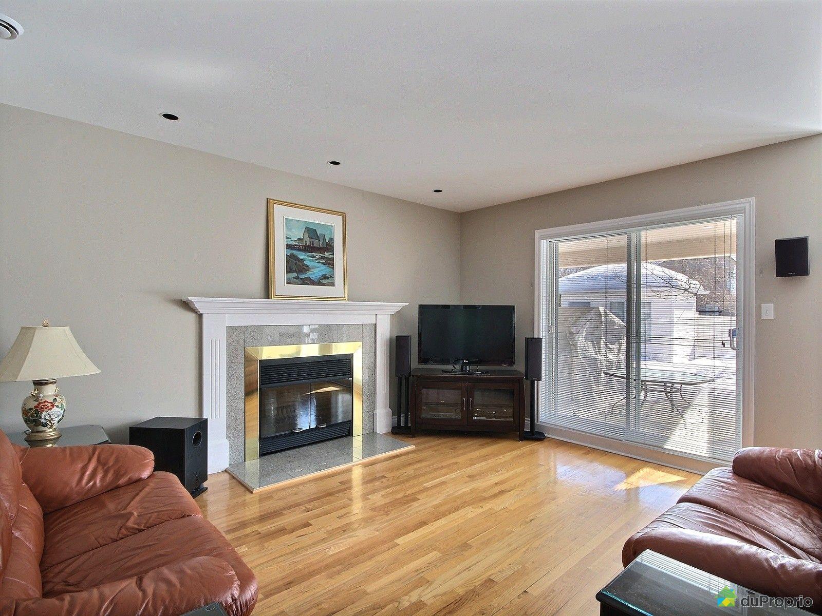 maison vendu longueuil immobilier qu bec duproprio 580727. Black Bedroom Furniture Sets. Home Design Ideas