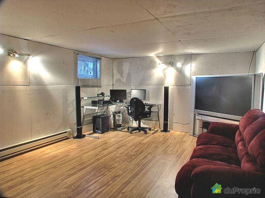 maison vendu montr al immobilier qu bec duproprio 267655. Black Bedroom Furniture Sets. Home Design Ideas