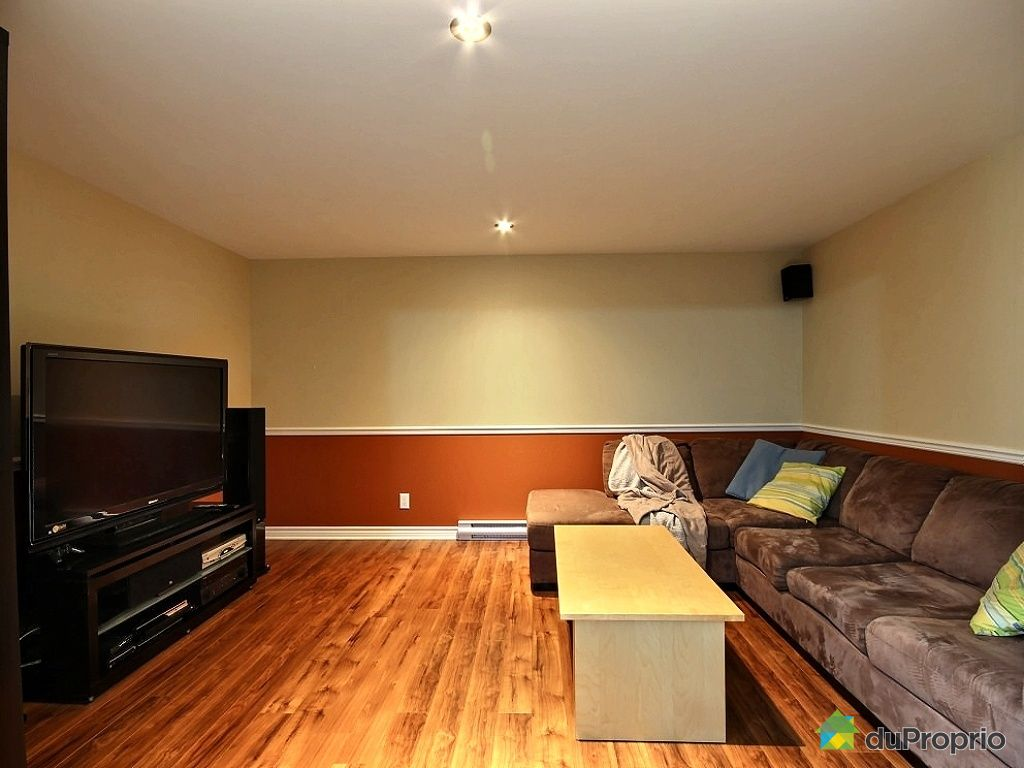 maison vendu st amable immobilier qu bec duproprio 463621. Black Bedroom Furniture Sets. Home Design Ideas
