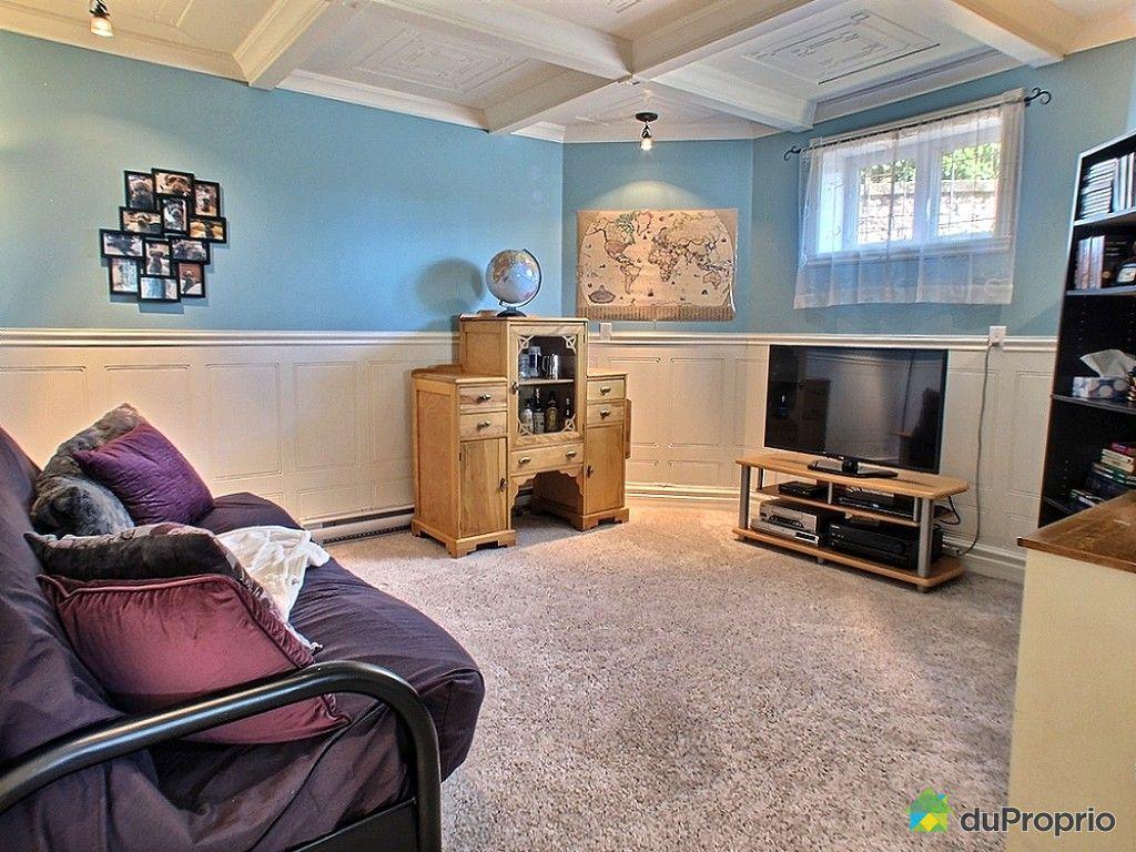 maison vendu st mile immobilier qu bec duproprio 397016. Black Bedroom Furniture Sets. Home Design Ideas