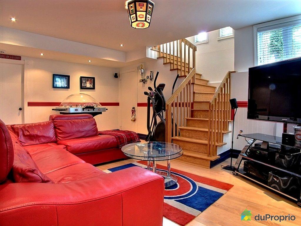maison vendu st fran ois immobilier qu bec duproprio 431604. Black Bedroom Furniture Sets. Home Design Ideas