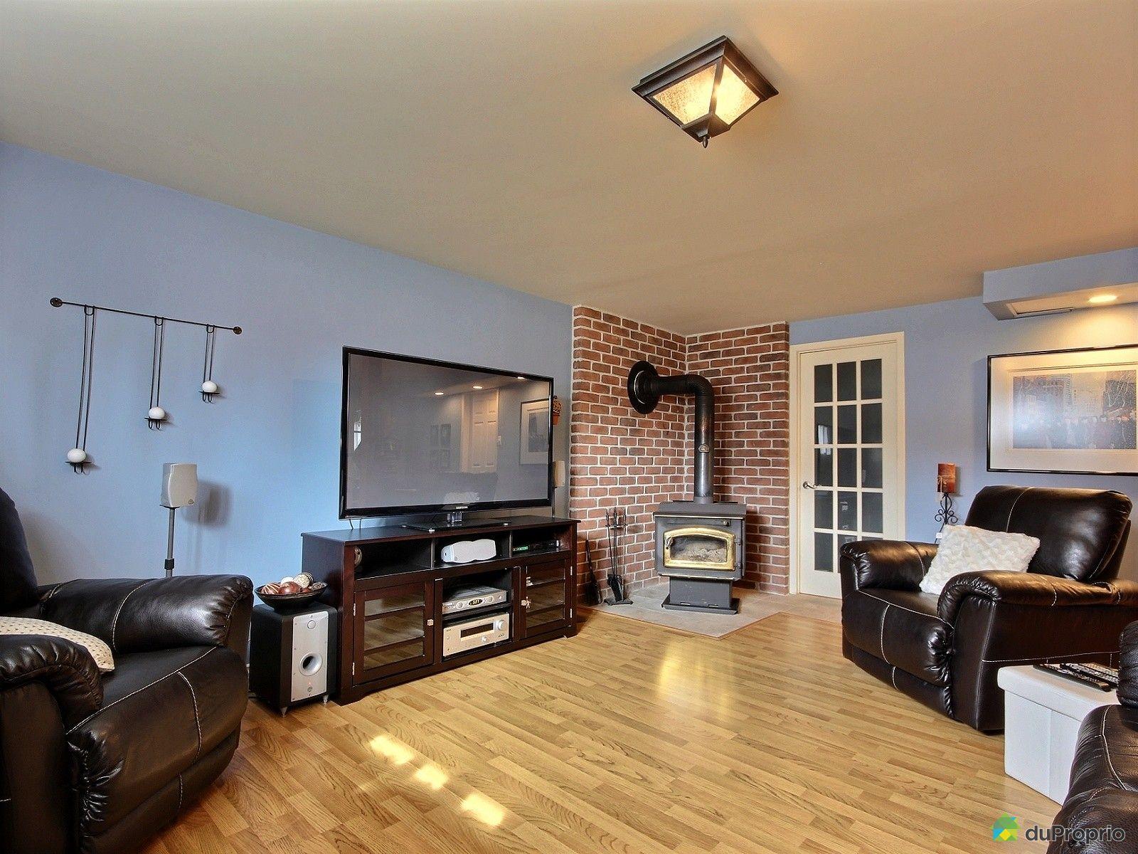maison vendu st gerard des laurentides immobilier qu bec. Black Bedroom Furniture Sets. Home Design Ideas