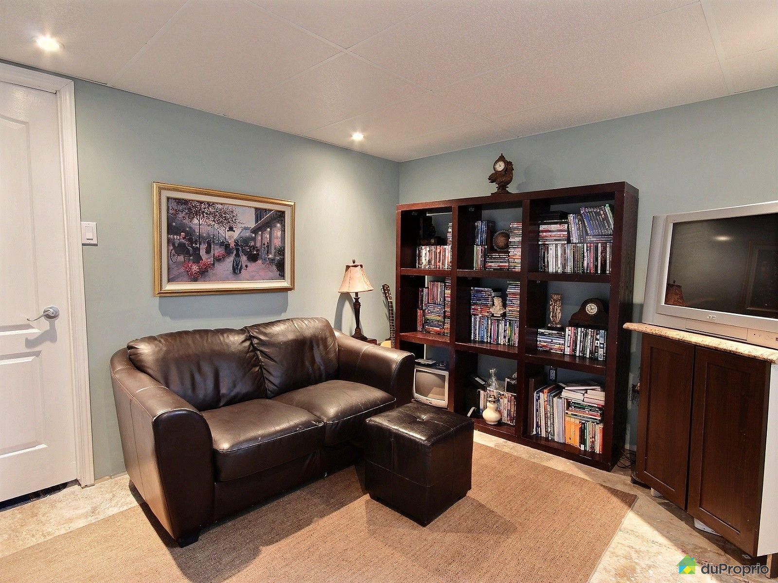 maison vendu terrebonne immobilier qu bec duproprio 634012. Black Bedroom Furniture Sets. Home Design Ideas