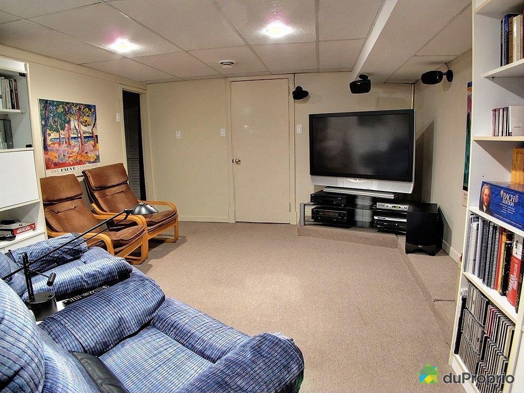 maison vendu trois rivi res immobilier qu bec duproprio 438728. Black Bedroom Furniture Sets. Home Design Ideas