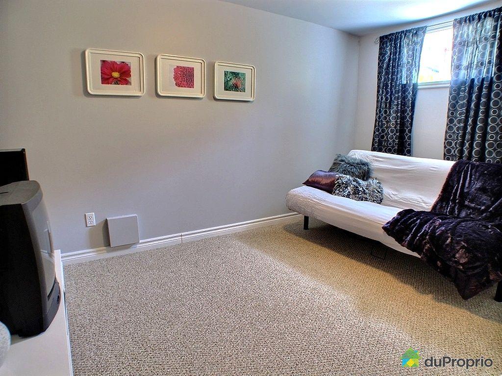 Maison vendu montr al immobilier qu bec duproprio 265005 for Acheter tv montreal