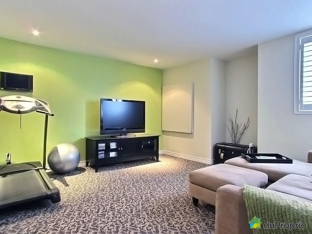 Maison vendu montr al immobilier qu bec duproprio 490512 for Acheter tv montreal