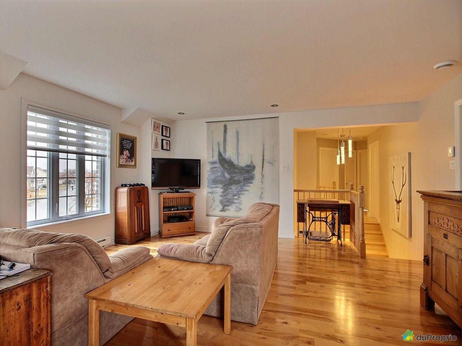 bi g n ration vendre mascouche 2846 2848 rue fran oise giroud immobilier qu bec duproprio. Black Bedroom Furniture Sets. Home Design Ideas