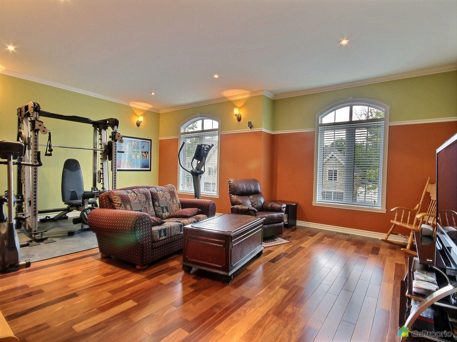 Maison à vendre Chambly, 1265 rue de Sabrevois, immobilier Québec | DuProprio | 541982