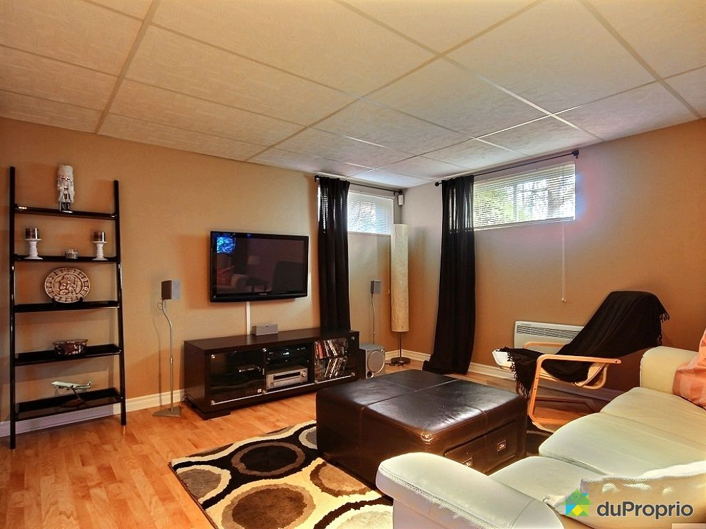 Maison vendu chambly immobilier qu bec duproprio 468249 for Chambre walk in