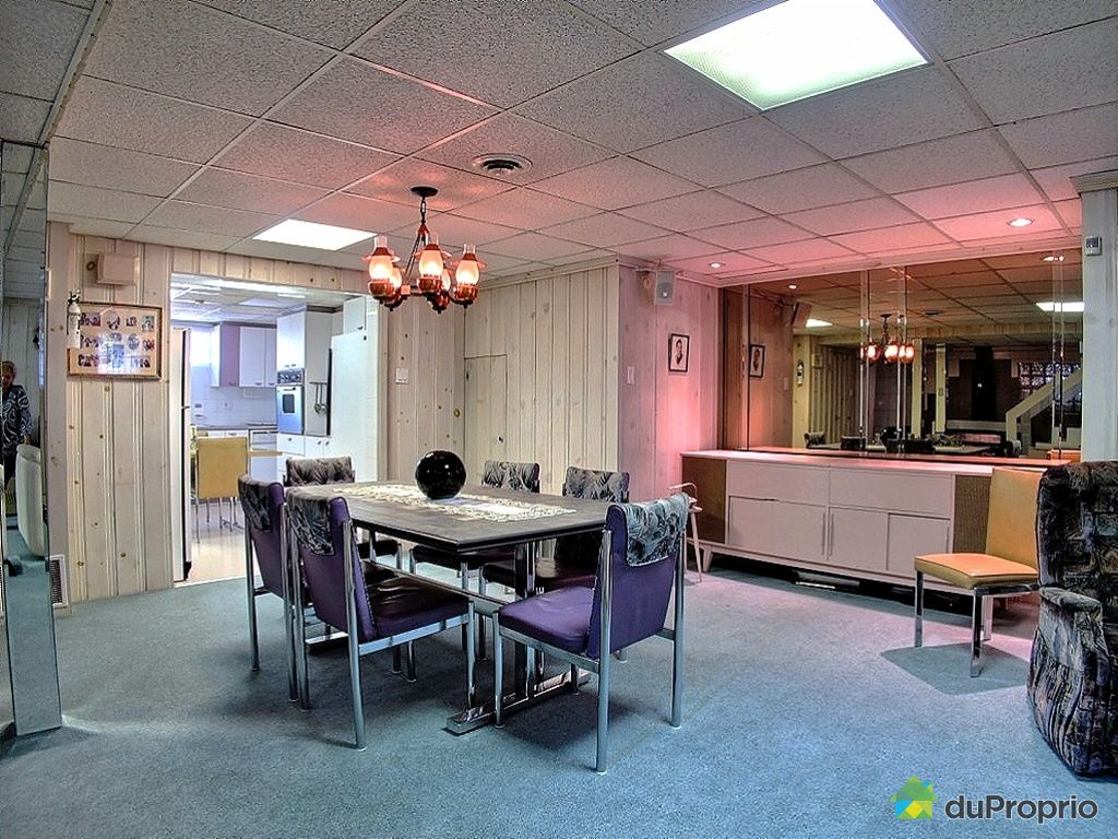 maison vendu montr al immobilier qu bec duproprio 428376. Black Bedroom Furniture Sets. Home Design Ideas