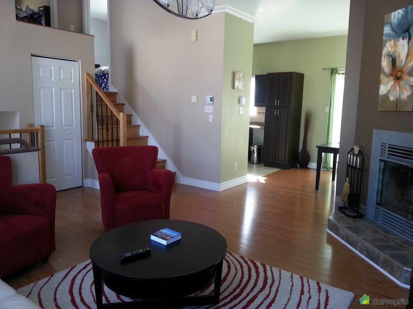 bi g n ration vendu ste catherine immobilier qu bec duproprio 291246. Black Bedroom Furniture Sets. Home Design Ideas