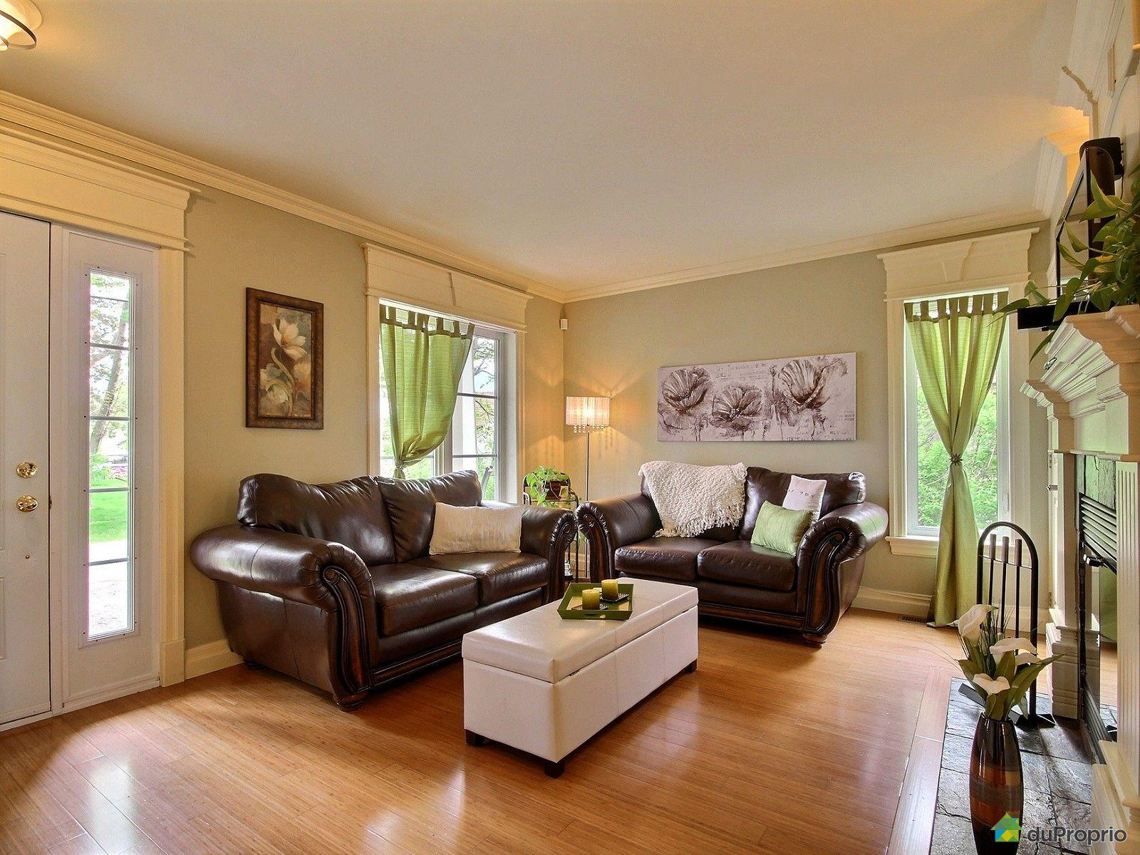 bi g n ration vendu ste marthe sur le lac immobilier. Black Bedroom Furniture Sets. Home Design Ideas