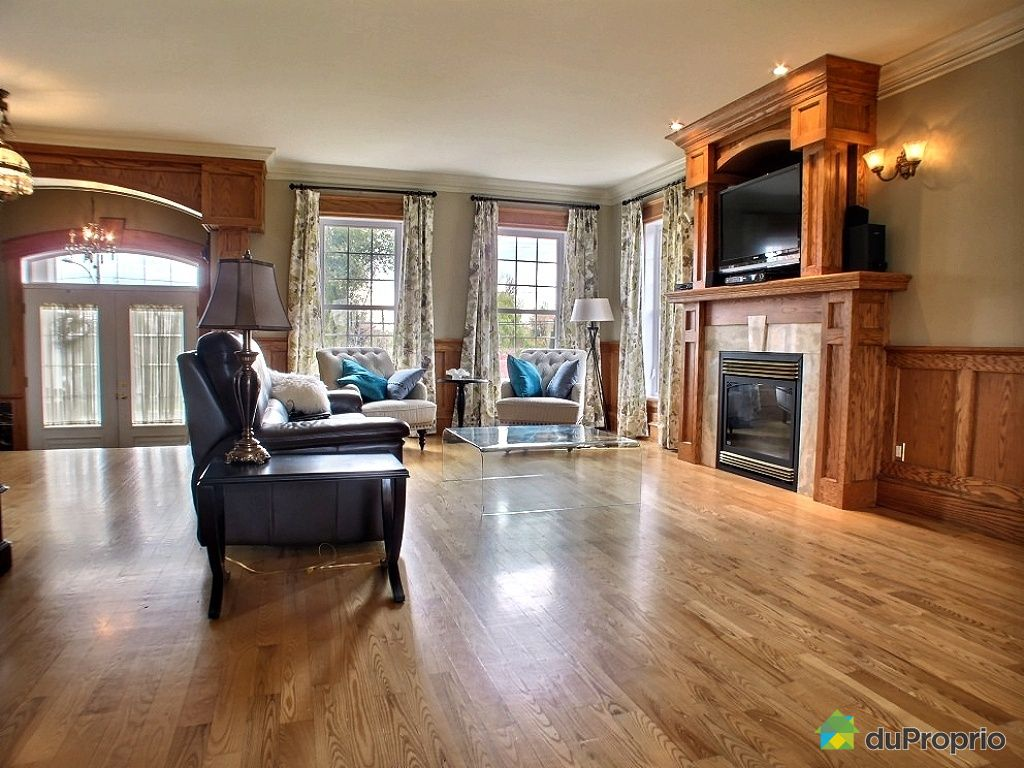 bi g n ration vendre terrebonne 611 rue c te de terrebonne immobilier qu bec duproprio. Black Bedroom Furniture Sets. Home Design Ideas