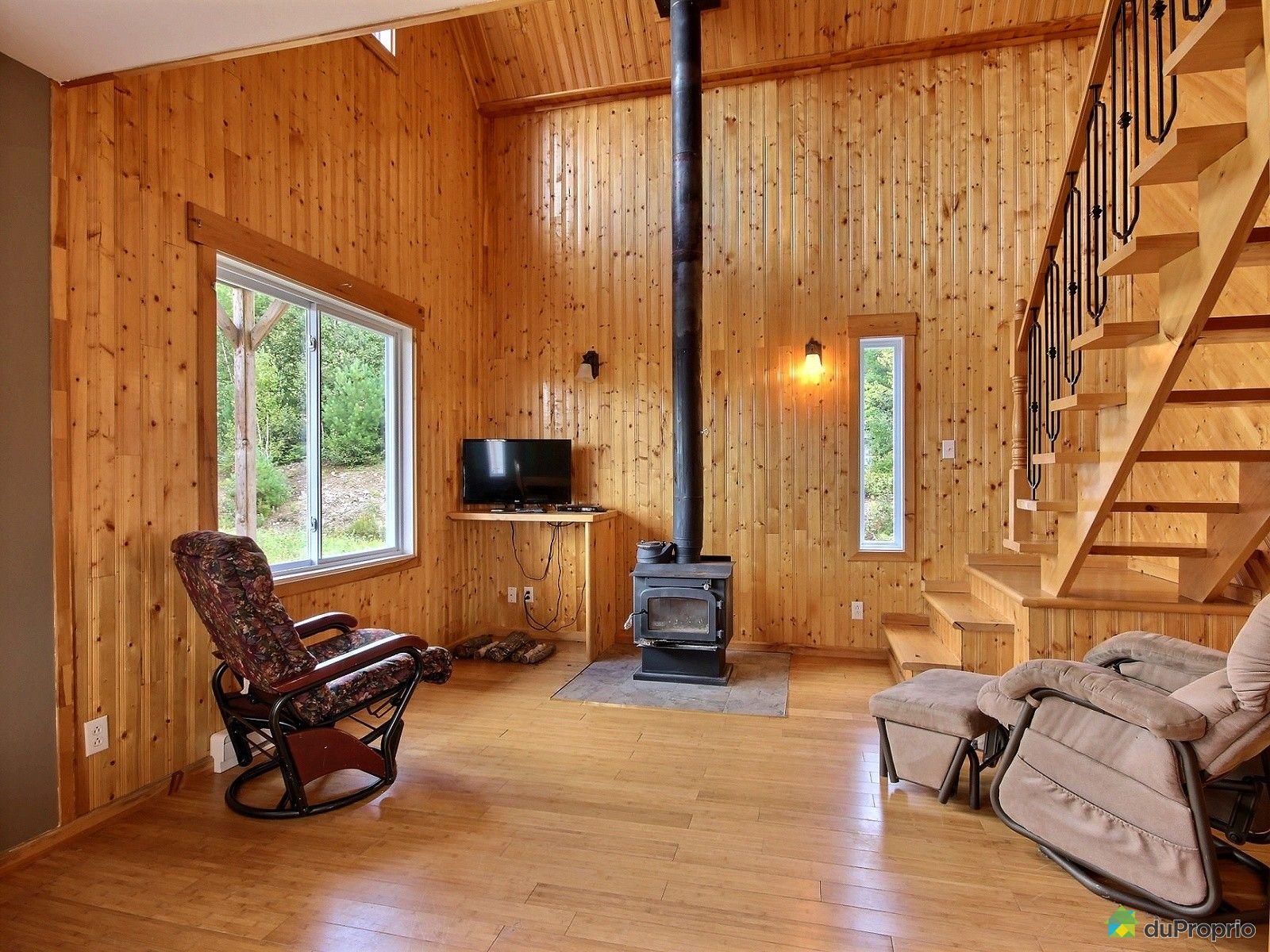 Chalet vendre st c me 119 rue alsace immobilier qu bec - Amortissement appartement meuble ...