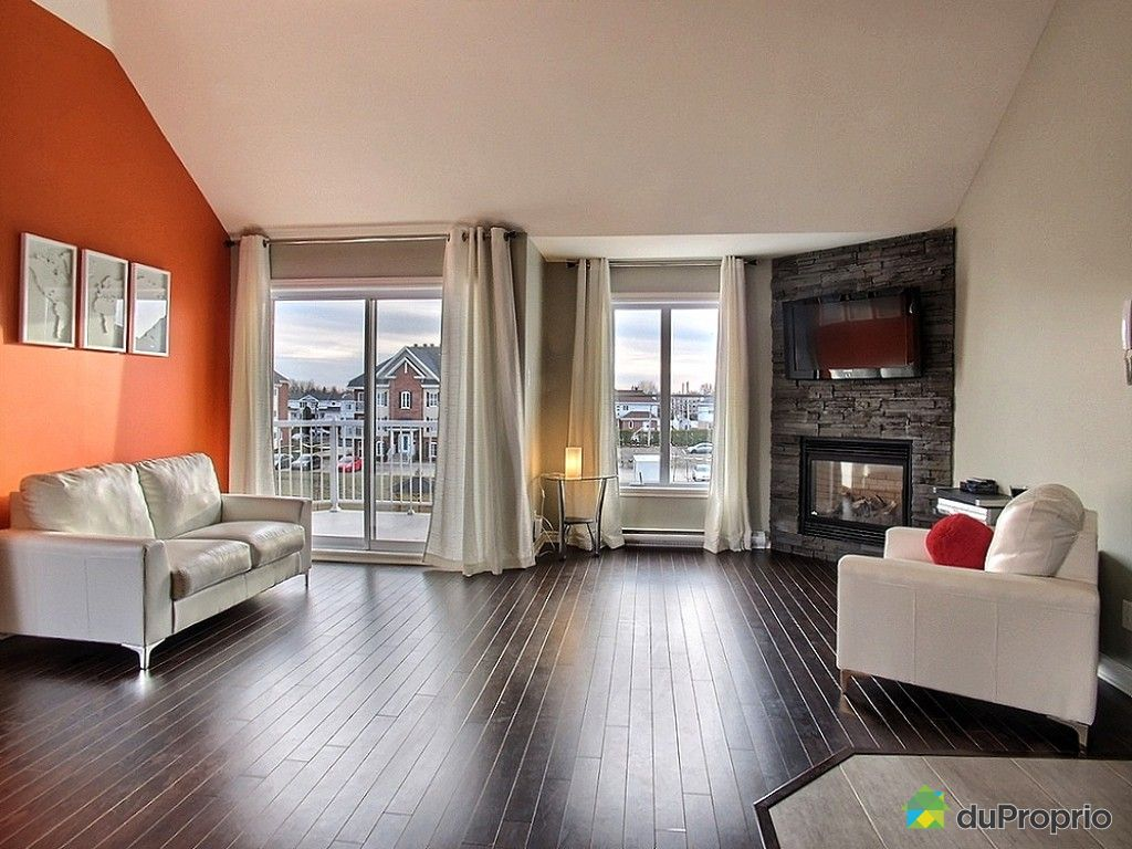 Condo vendre boucherville 6 1042 boulevard du fort for Salon saint louis dammartin en goele