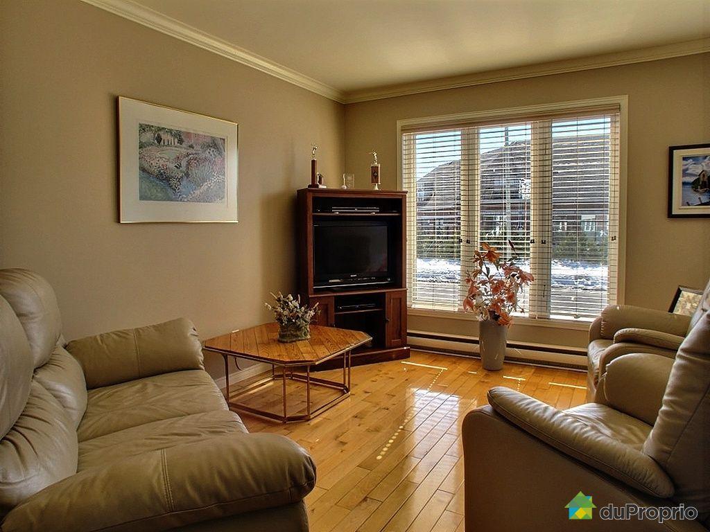 Condo Vendu Drummondville Immobilier Qu 233 Bec Duproprio