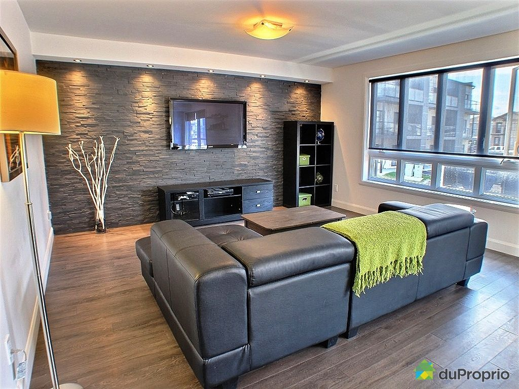Condo vendu lebourgneuf immobilier qu bec duproprio 349105 for Photo decoration interieur moderne