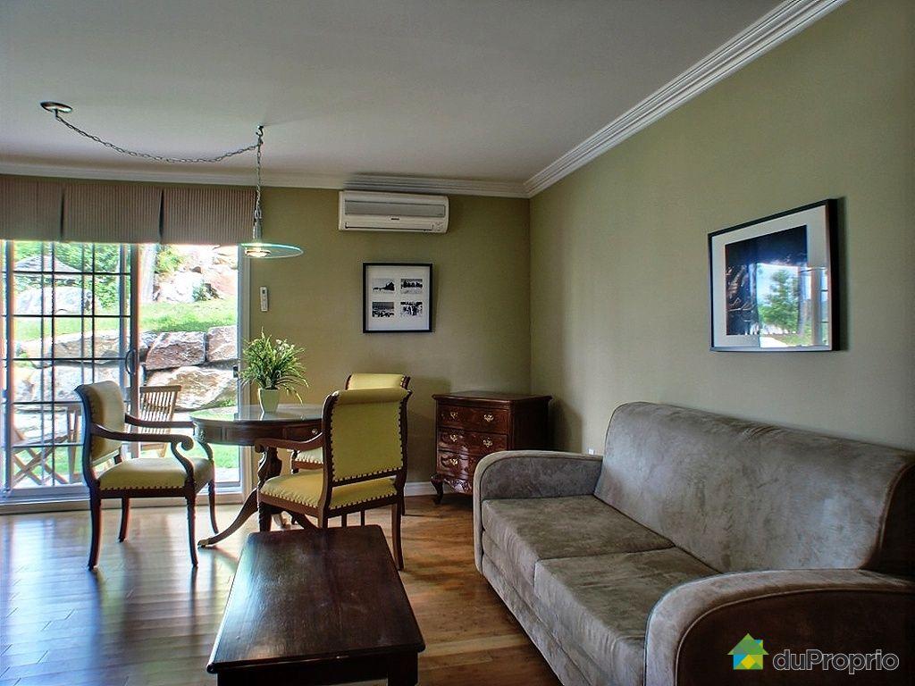 Condo vendre piedmont 1100 500 chemin des fr nes - Amortissement appartement meuble ...
