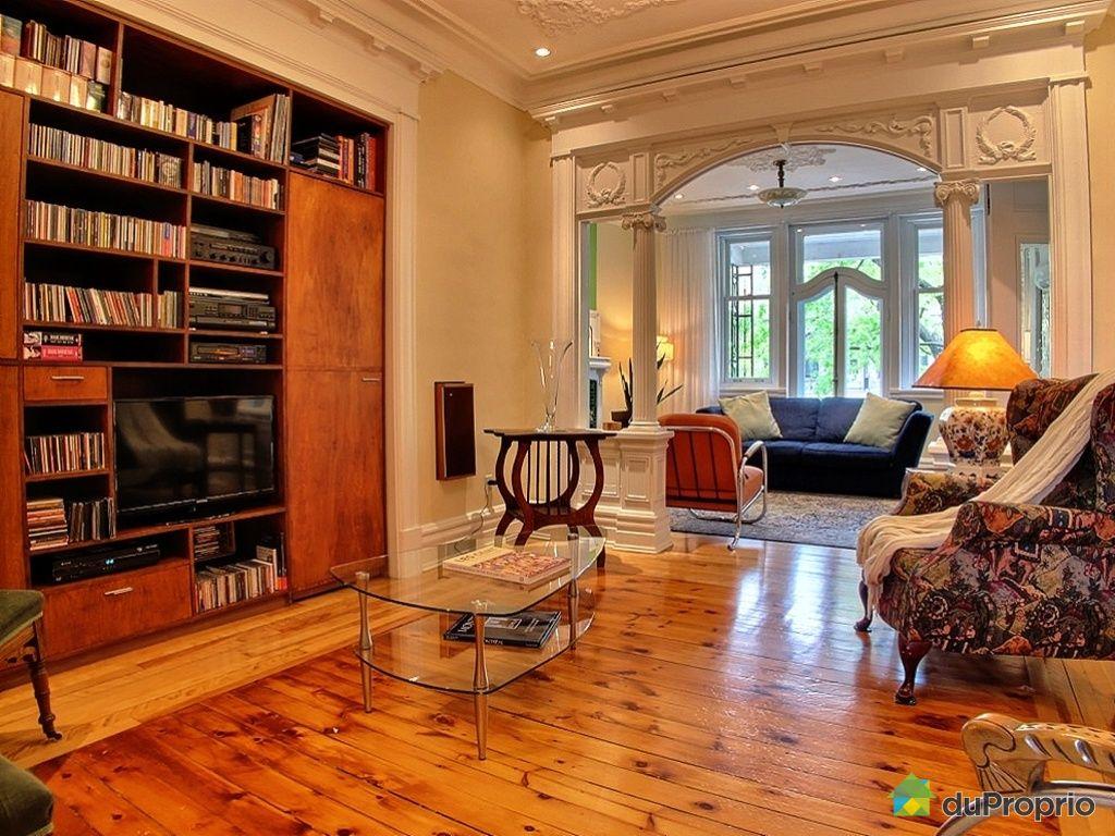 Condo vendu montr al immobilier qu bec duproprio 426501 for A le salon duluth mn