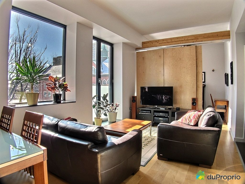 Condo vendre saint sacrement 505 1195 rue louis adolphe for Chambre 426 madeleine robitaille