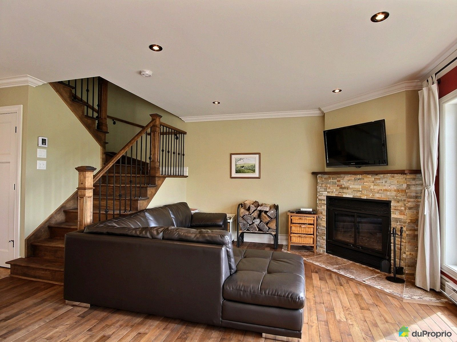 Condo vendre st c me 143 rue du faubourg immobilier - Amortissement appartement meuble ...
