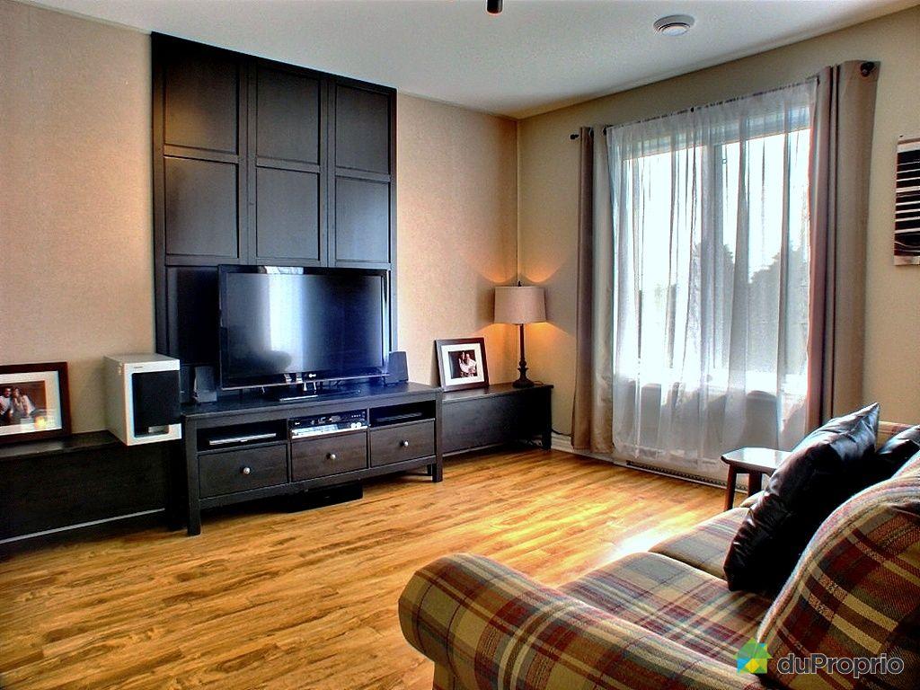 Meuble Tv A Vendre Montreal Artzein Com # Meuble Sejour Modele Montreal
