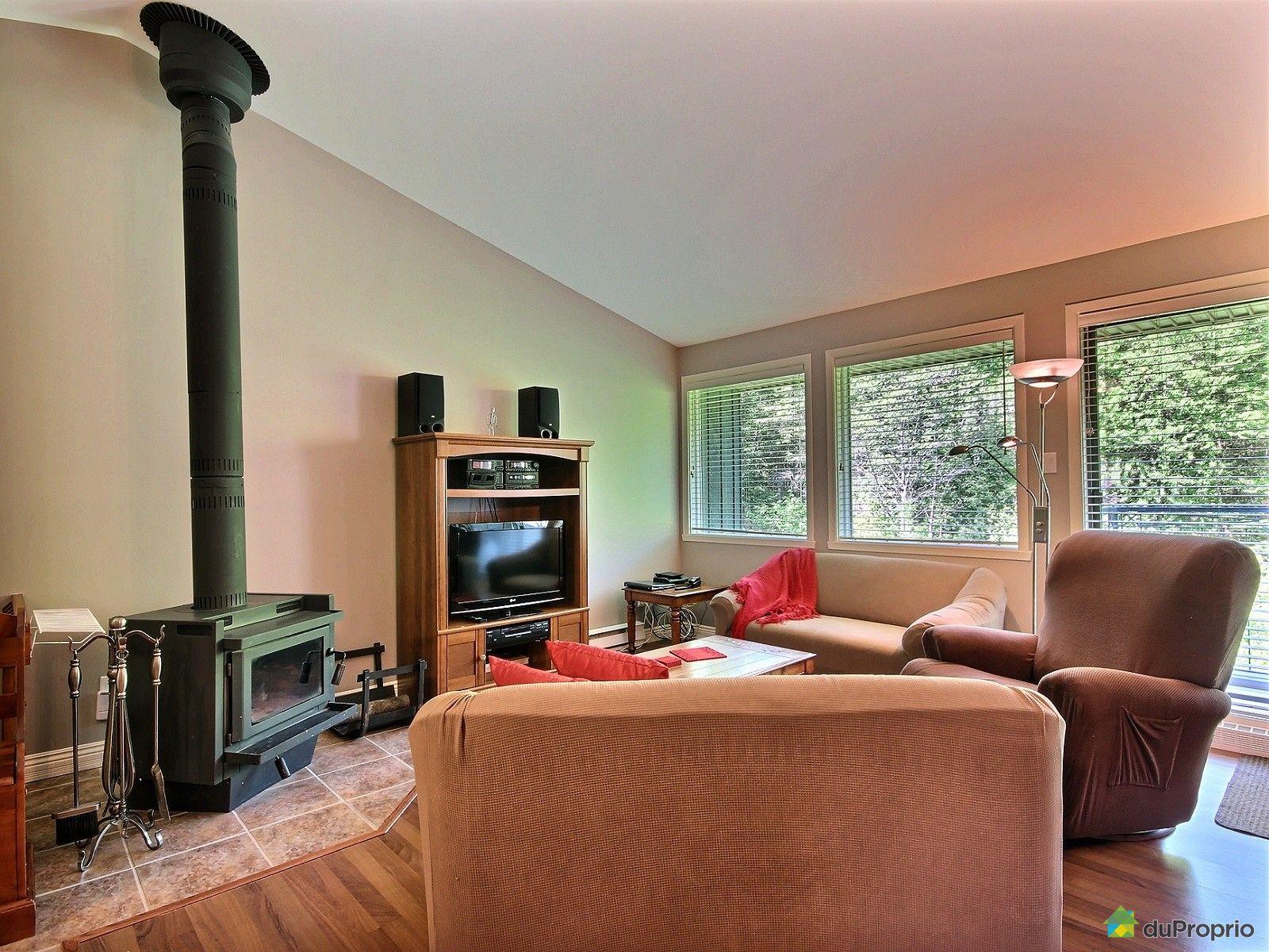 Condo vendre stoneham 6 chemin des adirondacks - Amortissement appartement meuble ...
