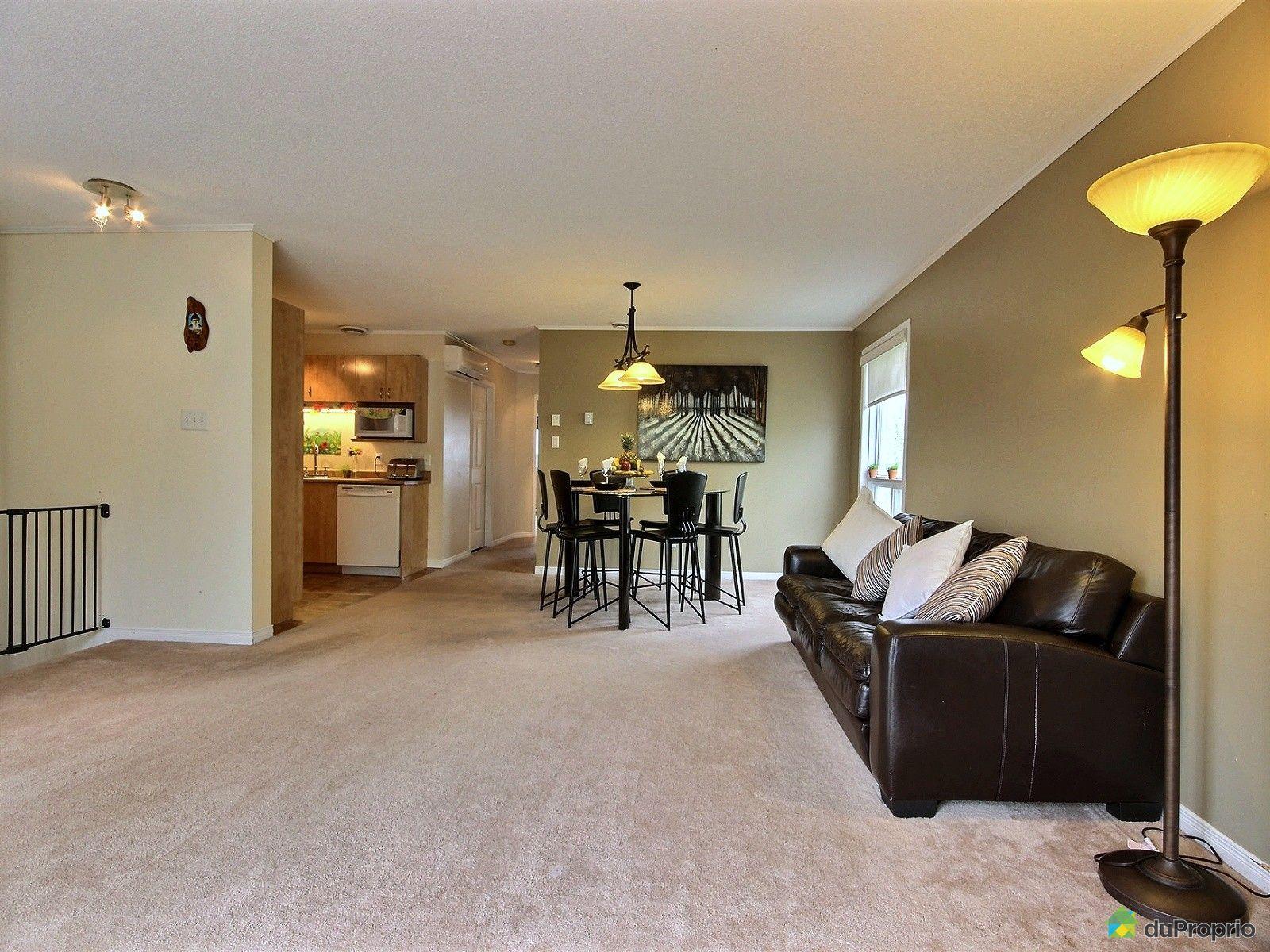 Condo vendre hull 18 703 boulevard saint joseph for Salon du logement