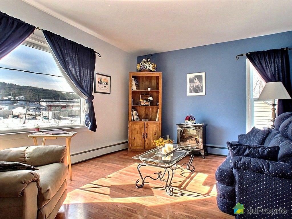 Duplex vendu amqui immobilier qu bec duproprio 362914 for Salon du logement