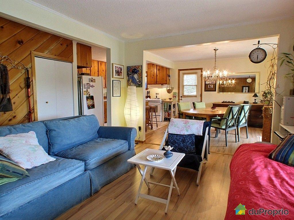 Duplex vendre aylmer 549 rue tyler immobilier qu bec for Salon du logement