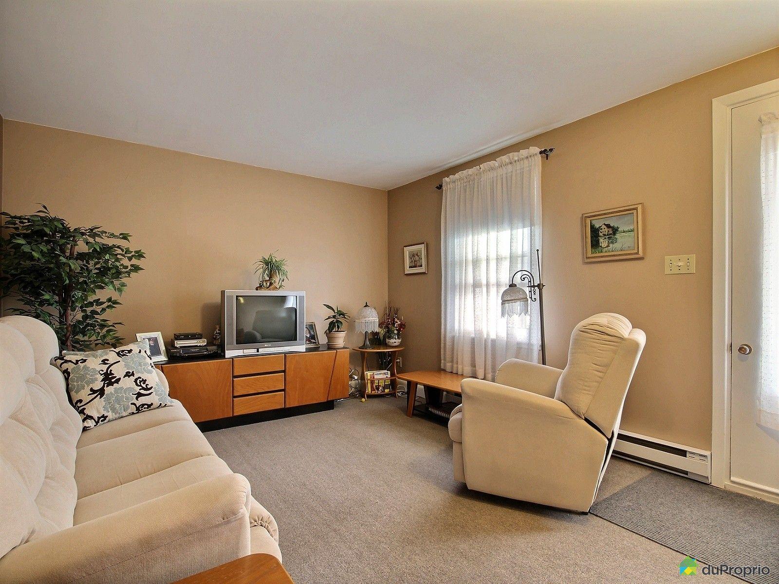 Duplex vendu beauport immobilier qu bec duproprio 645400 for Salon du logement
