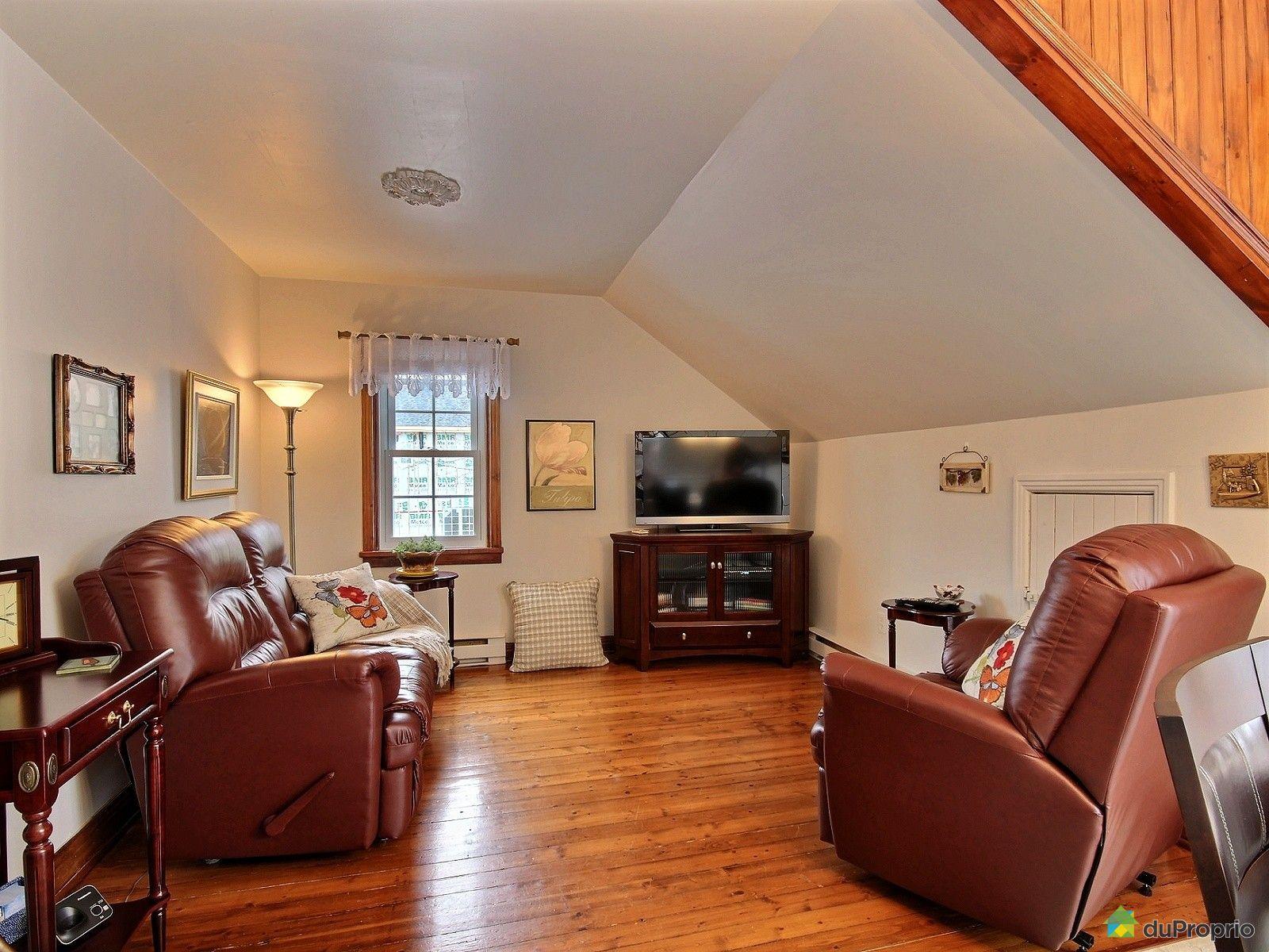 Duplex vendu beloeil immobilier qu bec duproprio 507252 for Salon du logement