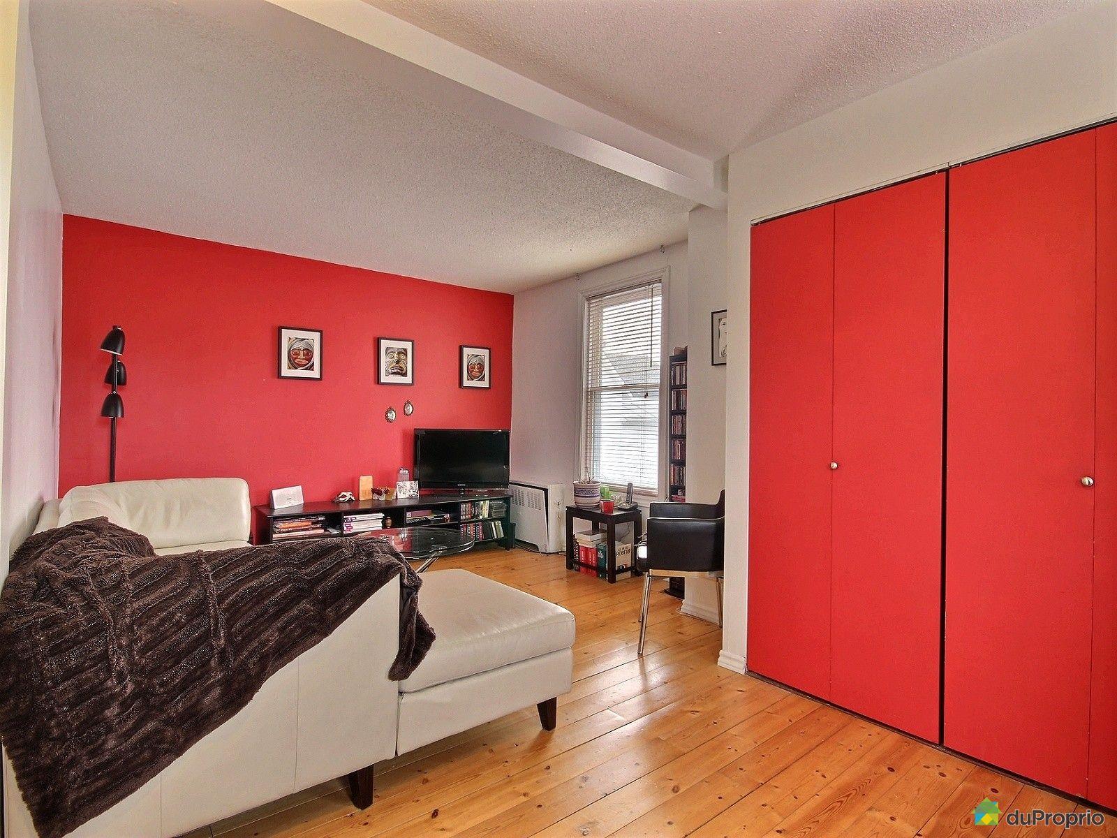 Duplex vendu hull immobilier qu bec duproprio 599388 for Salon du logement