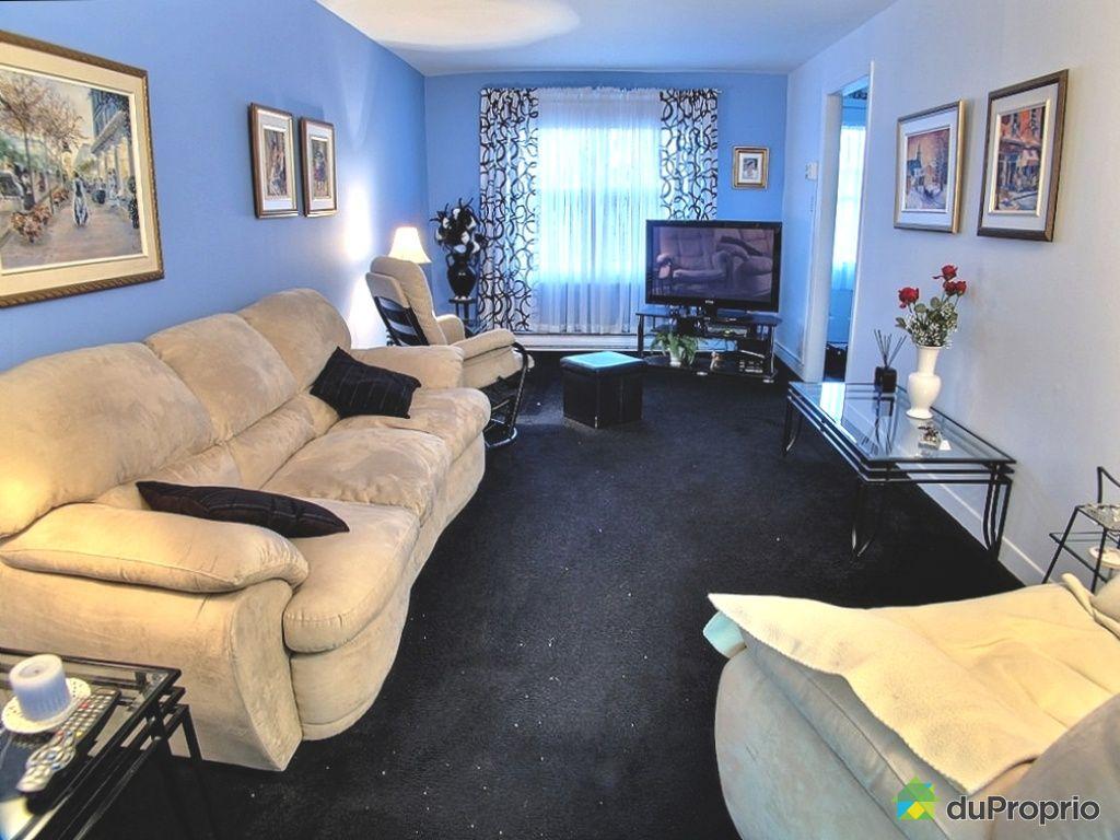 Duplex vendu limoilou immobilier qu bec duproprio 378055 for Salon du logement