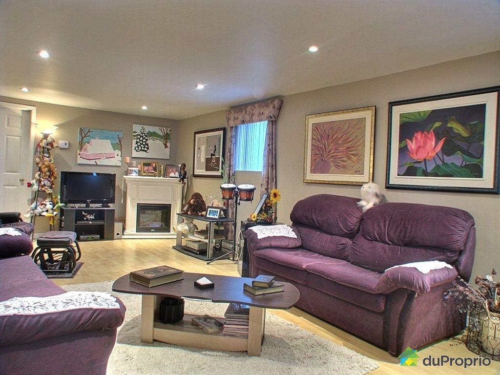 Duplex vendu longueuil immobilier qu bec duproprio 228617 for Salon du logement