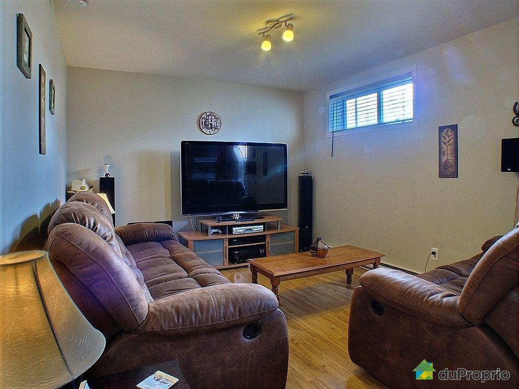 Duplex vendu mcmasterville immobilier qu bec duproprio for Salon du logement