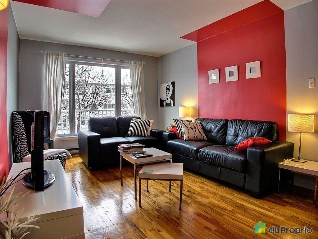 Duplex vendu montr al immobilier qu bec duproprio 395316 for Salon du logement