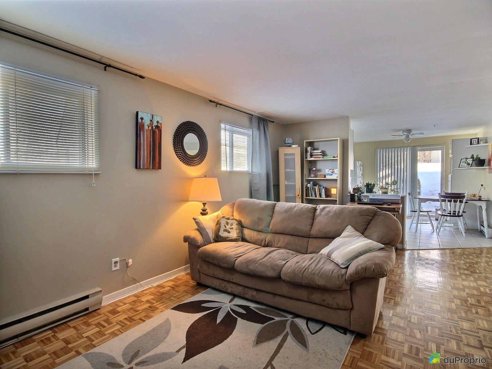 duplex vendre mirabel 9890 9892 boulevard de stain. Black Bedroom Furniture Sets. Home Design Ideas
